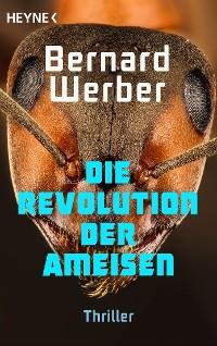 Cover Die Revolution der Ameisen