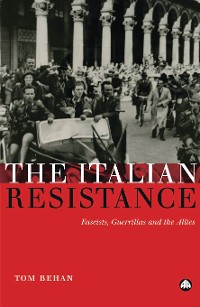 Cover The Italian Resistance