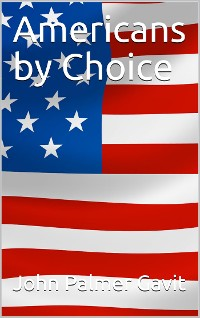 Cover Americans by Choice
