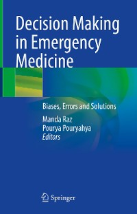 Cover Decision Making in Emergency Medicine
