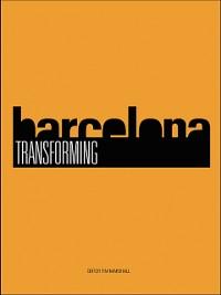 Cover Transforming Barcelona