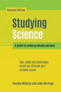 Cover Studying Science, second edition