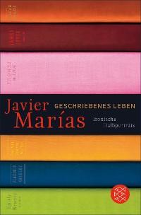 Cover Geschriebenes Leben