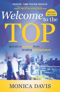 Cover Welcome To The Top