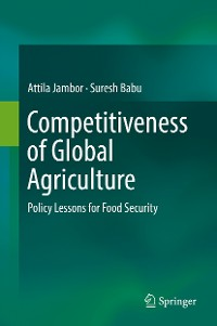 Cover Competitiveness of Global Agriculture