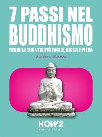Cover 7 Passi nel Buddhismo