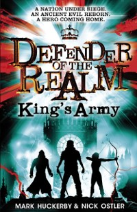 Cover King's Army
