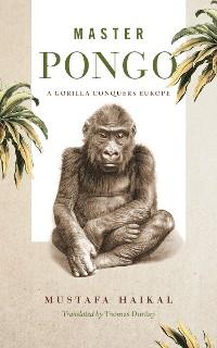 Cover Master Pongo