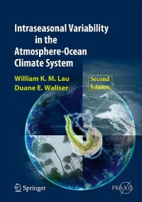 Cover Intraseasonal Variability in the Atmosphere-Ocean Climate System