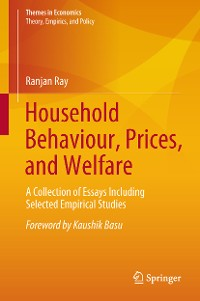 Cover Household Behaviour, Prices, and Welfare