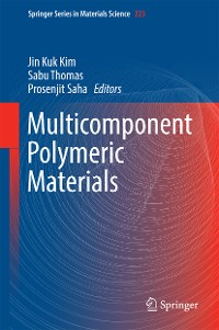 Cover Multicomponent Polymeric Materials