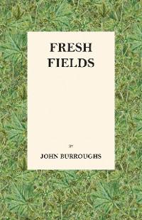 Cover Fresh Fields