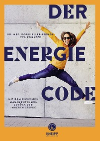 Cover Der Energie-Code