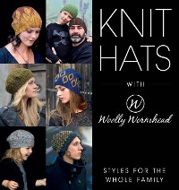 Cover Knit Hats with Woolly Wormhead