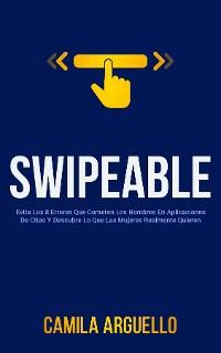 Cover Swipeable