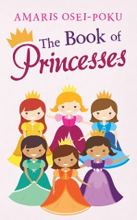 Cover The Book of Princesses