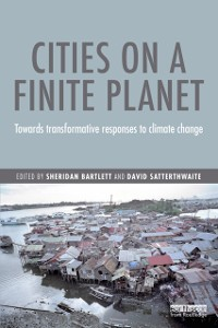 Cover Cities on a Finite Planet