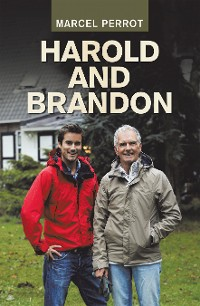 Cover Harold and Brandon