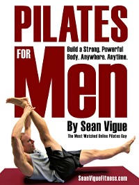 Cover Pilates for Men
