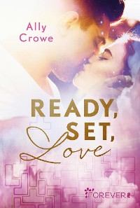 Cover Ready, Set, Love