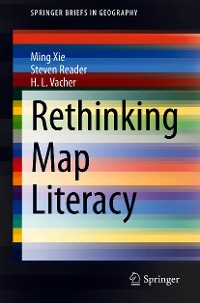 Cover Rethinking Map Literacy