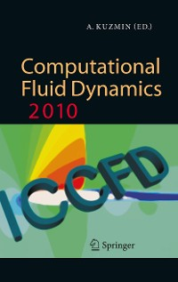 Cover Computational Fluid Dynamics 2010