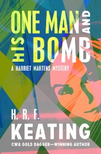 Cover One Man and His Bomb