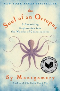 Cover Soul of an Octopus