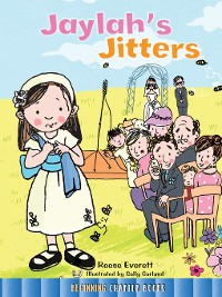 Cover Jaylah's Jitters