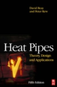 Cover Heat Pipes