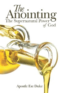 Cover The Anointing