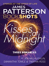 Cover Kisses at Midnight