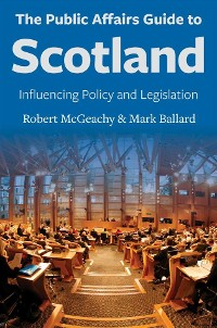 Cover The Public Affairs Guide to Scotland