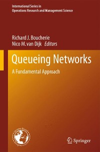 Cover Queueing Networks