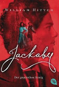 Cover JACKABY - Der gnadenlose König
