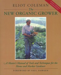 Cover The New Organic Grower