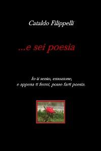 Cover ...e sei poesia.