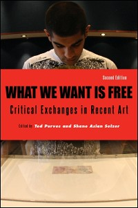Cover What We Want Is Free, Second Edition