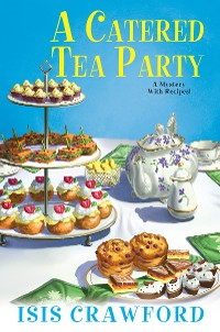 Cover A Catered Tea Party