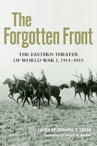 Cover The Forgotten Front