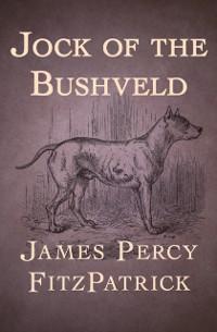 Cover Jock of the Bushveld