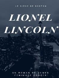 Cover Lionel Lincoln