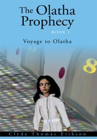 Cover Olatha Prophecy Book 1
