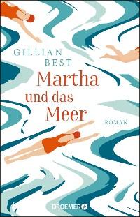 Cover Martha und das Meer