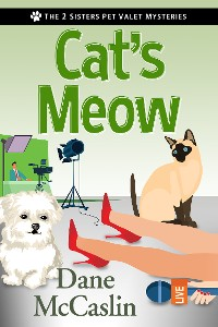 Cover Cat's Meow