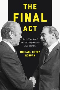 Cover The Final Act