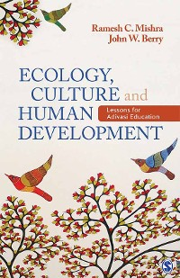 Cover Ecology, Culture and Human Development