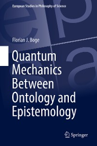 Cover Quantum Mechanics Between Ontology and Epistemology