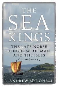 Cover The Sea kings