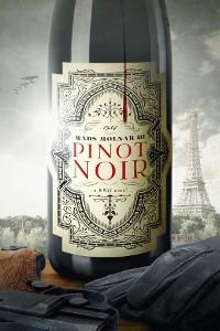 Cover Pinot Noir